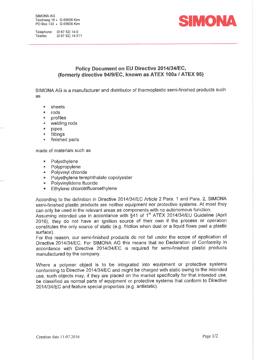 Downloadcenter | SIMONA AG on i-94 form blank, i-94 form example, i-94 uscis forms, i-94 card, i-94 print out,